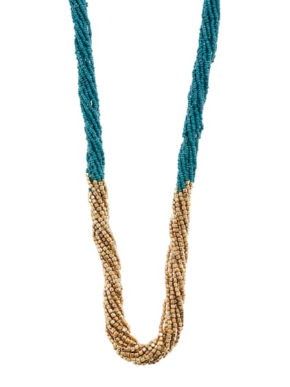 578991e50dc Necklace - Buy Necklace for men, women & girls Online | Myntra