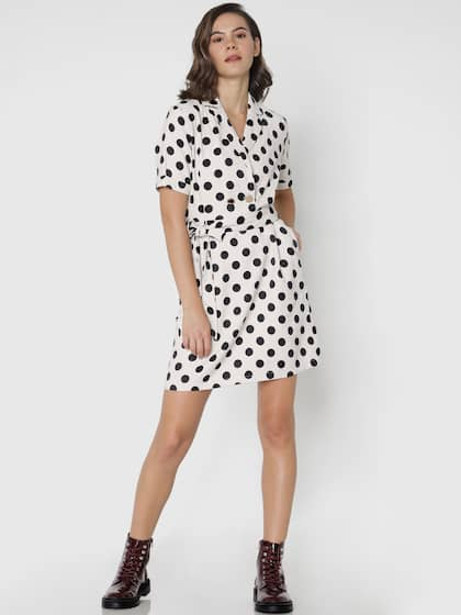 6c7a392cc79d2 ONLY Dress - Buy Dresses from ONLY Online Store   Myntra
