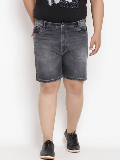 d71085fd85ab Men Shorts - Buy Shorts & Capris for Men Online in India | Myntra