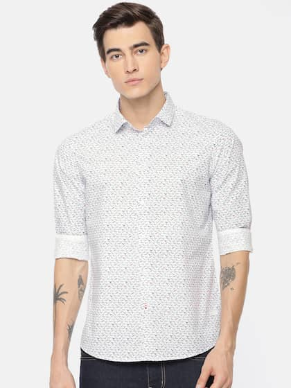36f25815e0 Being Human Shirts - Buy Being Human Shirts Online in India