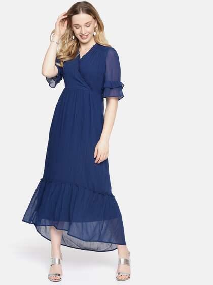 974bad8417a08 Vero Moda Dresses - Buy Vero Moda Dress Online in India |Myntra