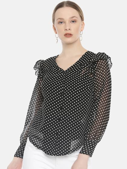 54eafcb83 Vero Moda - Buy Vero Moda Clothes for Women Online | Myntra