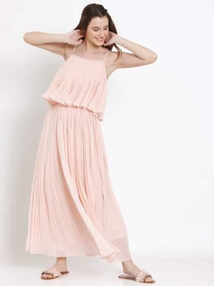 4c66f6cd72 Vero Moda Dresses - Buy Vero Moda Dress Online in India |Myntra
