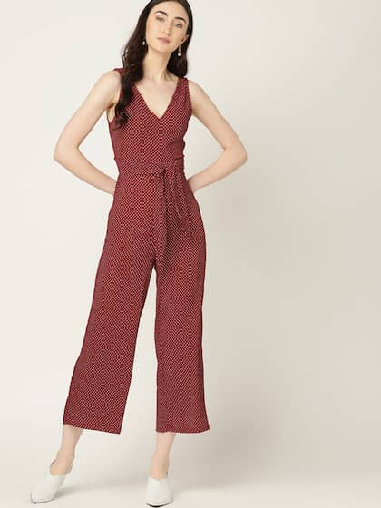 7d2438920 Jumpsuits - Buy Jumpsuits For Women