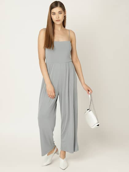 abc60d90a8 Jumpsuits - Buy Jumpsuits For Women, Girls & Men Online in India