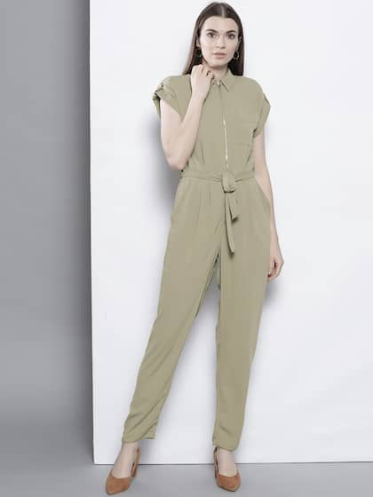 7d6981b0 Jumpsuits - Buy Jumpsuits For Women, Girls & Men Online in India