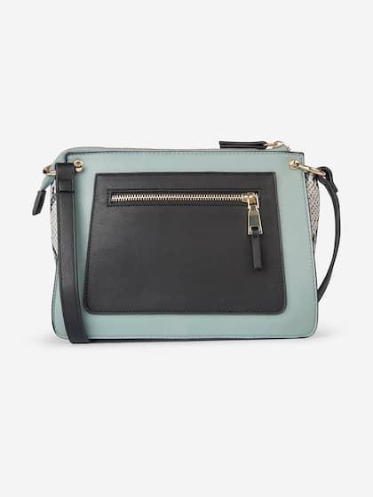 413c0dd8f3e Sling Bag - Buy Sling Bags & Handbags for Women, Men & Kids | Myntra