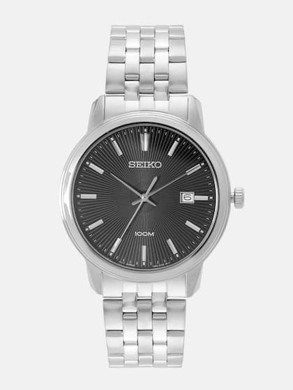 e8f04d691 Seiko Watches - Buy Seiko Watch for Men & Women Online | Myntra