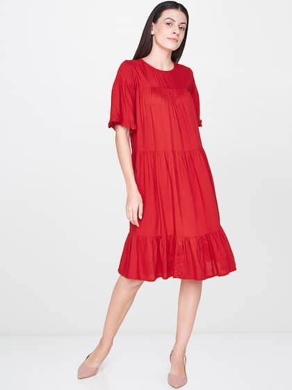 2c1b23ff3ff1 AND Dresses - Buy Dresses from AND Online Store in India   Myntra
