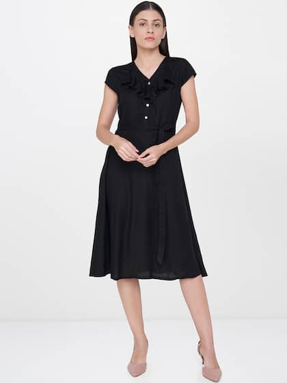 3839f5b44026 AND Dresses - Buy Dresses from AND Online Store in India | Myntra