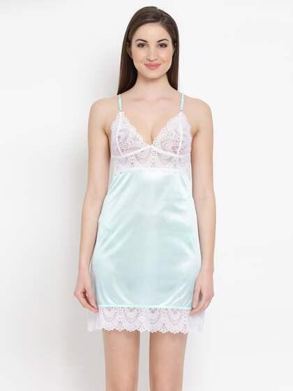 806dd721c1cf4 Night Dresses - Buy Night Dress & Nighty for Women & Girls Online