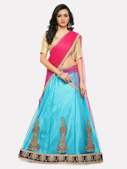31cc4858a1e Lehenga - Buy Designer Lehengas Online in India