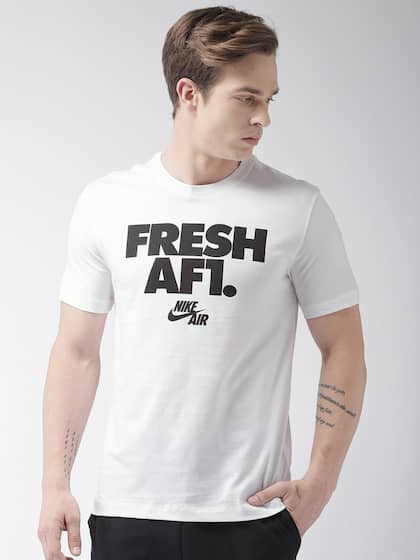 2772832c7 Nike TShirts - Buy Nike T-shirts Online in India | Myntra