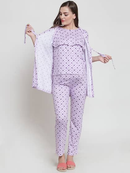 49054dbaca2 Maternity Loungewear And Nightwear - Buy Maternity Loungewear And ...