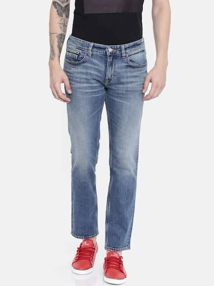 3b0203174aea2d Men Jeans - Buy Jeans for Men in India at best prices | Myntra