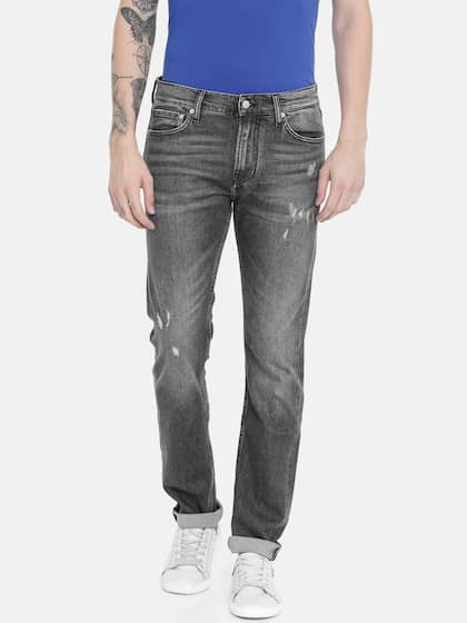 e62d3efb5 Ripped Jeans - Shop for Ripped Jeans Online in India | Myntra