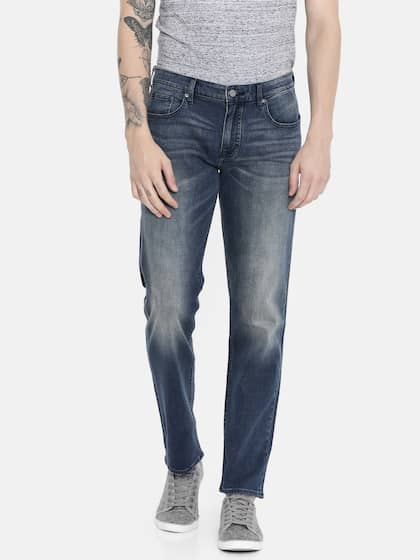 1f996ea969ae83 Men Jeans - Buy Jeans for Men in India at best prices   Myntra
