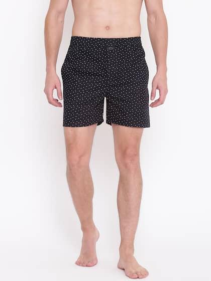 fc753e67d44 Boxers for Men - Buy Men Boxer & Shorts Online   Myntra
