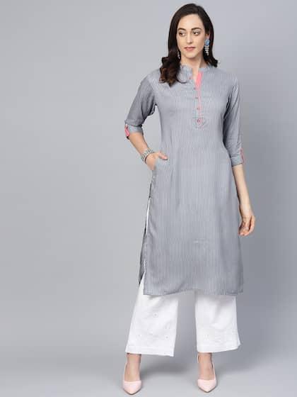 af1711559 Shree Kurta - Buy Shree Kurtas Online in India