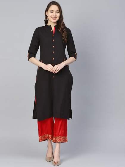 f4a79687c Shree Kurta - Buy Shree Kurtas Online in India