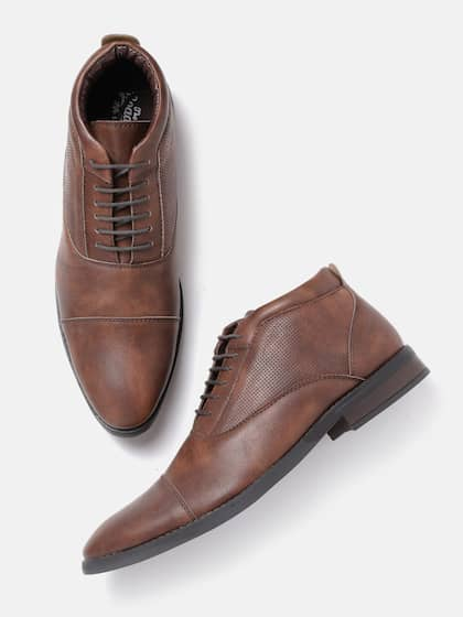 f2291ac423 Oxford Shoes - Buy Oxford Shoes online in India