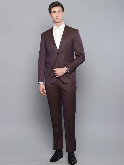 126507baf Suits - Buy Suit for Men & Kids Online in India | Myntra