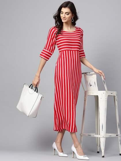 f601a05f03dac Dresses For Women - Buy Women Dresses Online - Myntra