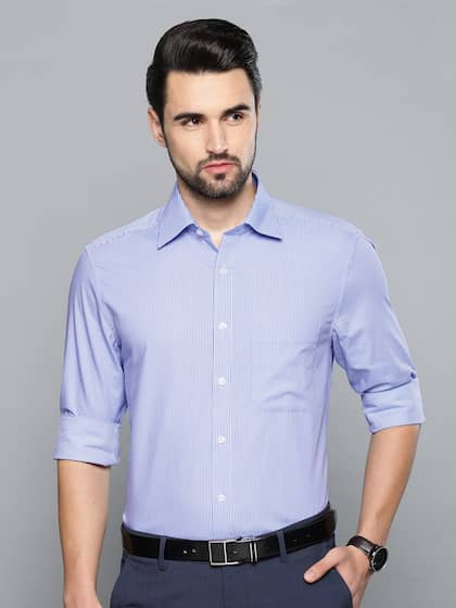 19dbe7788ae4 Formal Clothes for Men - Buy Mens Formal Wear Online | Myntra
