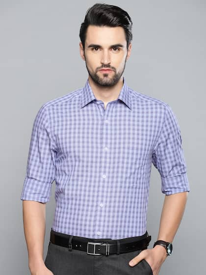 c4446892b Formal Shirts for Men - Buy Men s Formal Shirts Online
