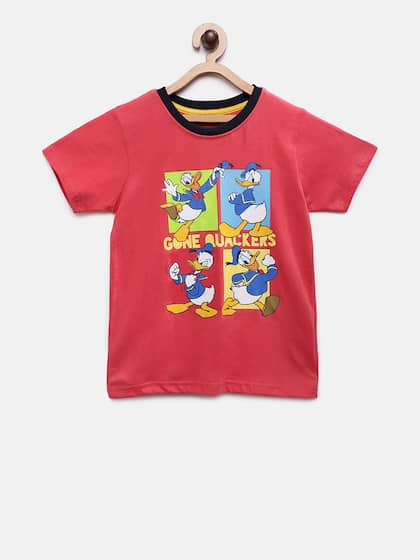 e2c88330a502 Boys T shirts - Buy T shirts for Boys online in India