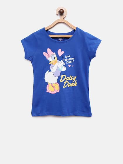 60b67fd11675 Kids T shirts - Buy T shirts for Kids Online in India Myntra