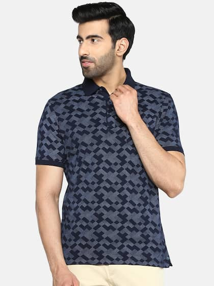 f1237e42e Blackberrys T Shirts - Buy Blackberrys T Shirt For Men Online | Myntra