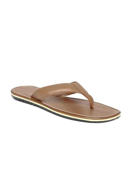 a8d26e53b5e4 Puma Men Brown Sandal Sandals - Buy Puma Men Brown Sandal Sandals ...