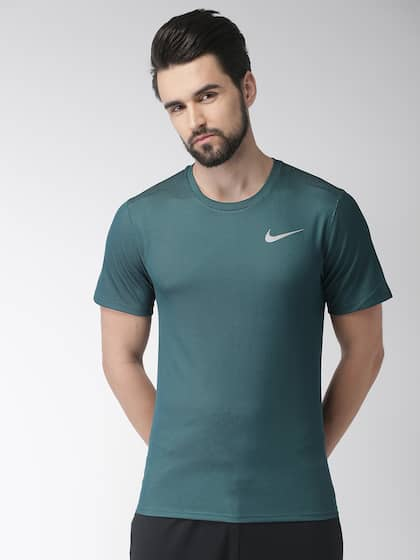d0c8048ef9f208 Sports T-shirts - Buy Mens Sports T-Shirt Online in India |Myntra