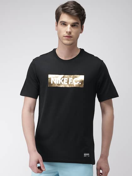 03d8d8e06751c Nike TShirts - Buy Nike T-shirts Online in India | Myntra