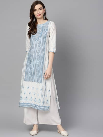 54315c849b W For Woman - Online Shopping of W Clothing in India | Myntra