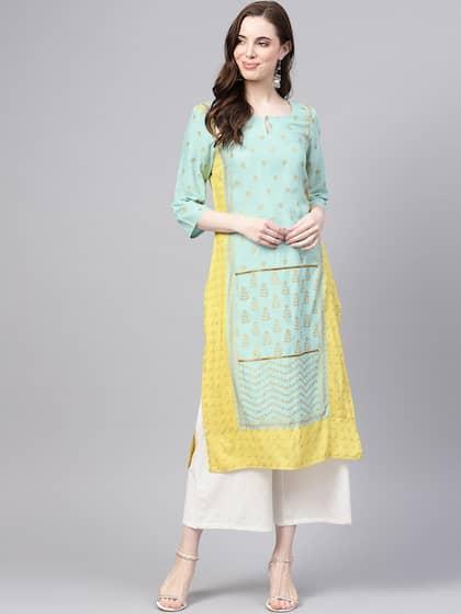 03fa66a9b W Kurtas - Buy W Kurta, Dresses for Women Online | Myntra