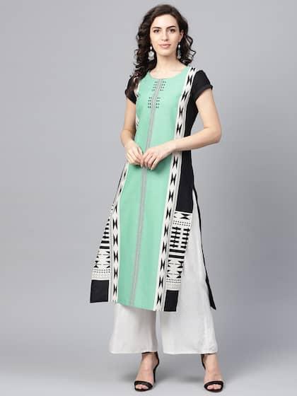 8e52fd6ef8 Sea Green - Buy Sea Green online in India