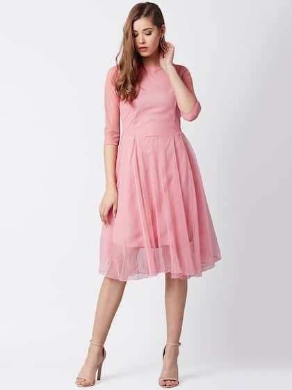 cde8176327a Net Dresses - Buy Net Dress for Women   Girls Online