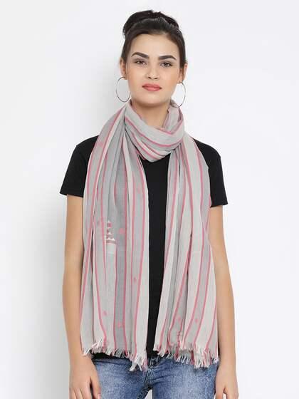 dc3b29c72 Scarves for Women - Buy Women Scarves   Stoles Online