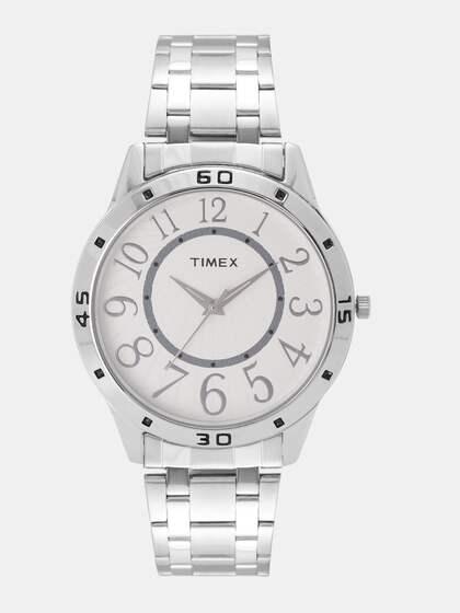 f837000c1 Timex Watches - Buy Genuine Timex Watch Online In India | Myntra