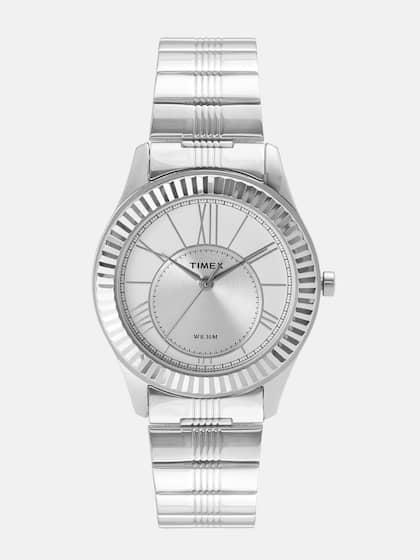 297ca8417 Timex Watches - Buy Genuine Timex Watch Online In India   Myntra