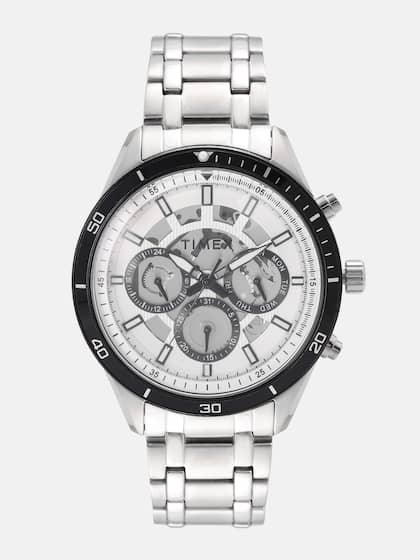 9306e3e5c Timex Watches - Buy Genuine Timex Watch Online In India | Myntra