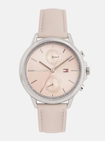 879f9682 Tommy Hilfiger Watches - Buy Tommy Hilfiger Watch Online   Myntra