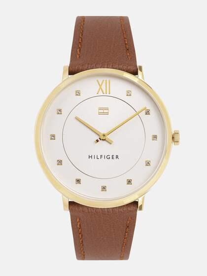 740ebcf78 Tommy Hilfiger Watches - Buy Tommy Hilfiger Watch Online | Myntra
