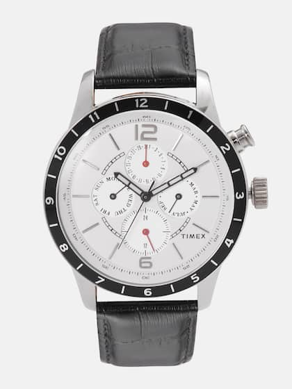 a3d8b38c Timex Watches - Buy Genuine Timex Watch Online In India | Myntra
