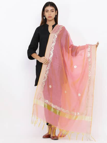 8df9c4a75c Dupattas - Buy Dupattas Online for Salwar in India