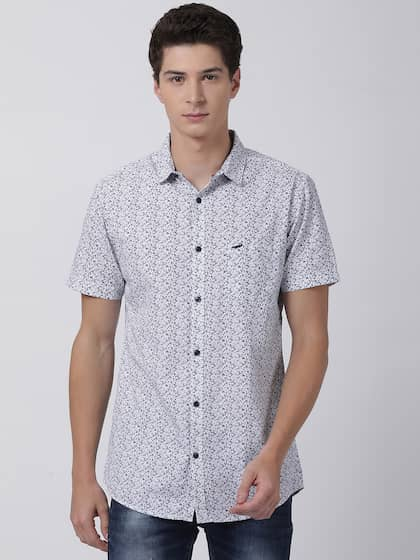 6ad226b4 Crocodile Shirts - Buy Crocodile Shirts online in India
