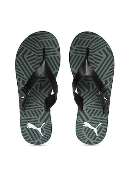 6797d1fb168 Men's Puma Flip Flops - Buy Puma Flip Flops for Men Online in India