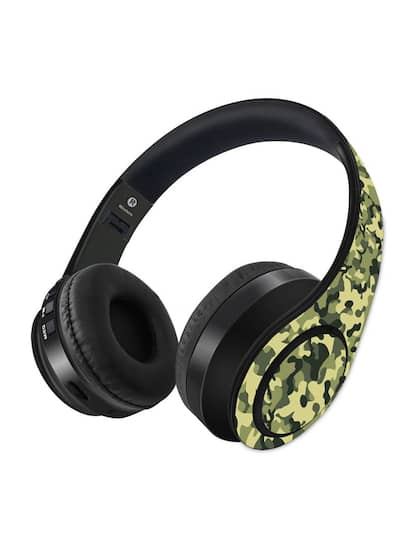 d298ac457d3 Headphones - Buy Headphones & Earphones Online in India | Myntra